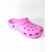 Sandália Crocs Chinelo Crocs Feminino Original King Novo+bri