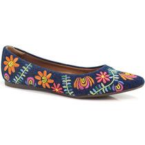 Sapatilha Zariff Shoes Jeans | Zariff