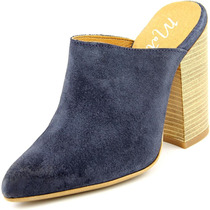 Coconuts By Matisse Annie Mulheres Suede Mules