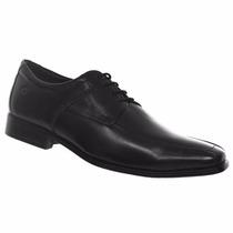 Sapato Social Democrata Cosmo Flex Stretch Masculino 013114