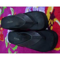 Sandália Feminina Plataforma Marca Ilha Bela Tam. 37 S10