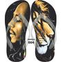 Chinelos Personalizados Havaianas Bob Marley
