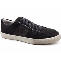 Sapato Casual Democrata 053126 Tamanhos 45 46 E 47 Pixolé
