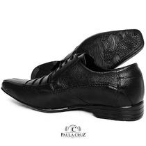 Sapato Social Stilo Ferracine Democrata Sandalo Alcalay