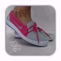 Sapatenis Feminino Nike