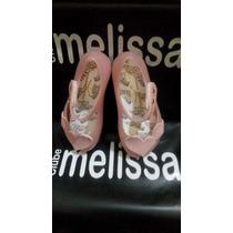 Melissa Atacado Minimo 4 Pares