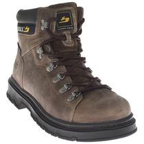 Bota Braddock Work Boot Cor Stone