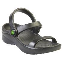 Dawgs Criança 3-strap Sandal -