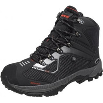 Bota Snake Dry Shield 100% Impermeavel