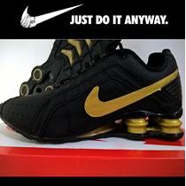 Tênis Masculino Nike Shox Junior Comprar Tênis Marca Calçado