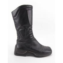 Bota Sneaker Prada Original Em Couro
