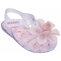 Zaxy Nina Flores Do Jardim Sandalia Baby