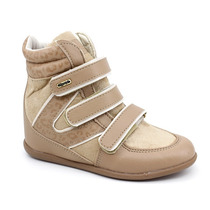Sneaker Klassipe 192037 Bege | Pixolé Calçados