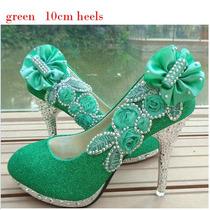 Sapato Noiva E Debutante Importado