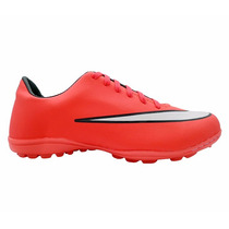 Chuteira Society Nike Mercurial Victor Oferta Imperdível !!!