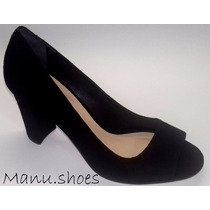 Peep Toe 36 Shoestock (0222)