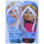 Chinelos Sandálias Personalizadas Frozen