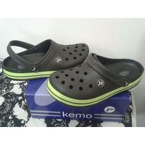 Sandalía Kemo