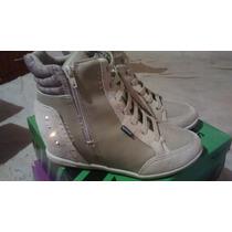 Sneaker Kolosh