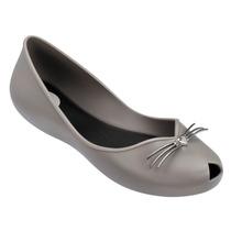 Sapatilha Feminina Zaxy Cat - 17037 - Luluzinha Calçados
