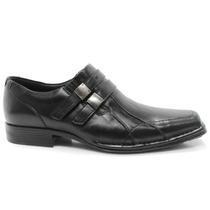 Sapato Masculino Ferracini Social Em Couro | Zariff