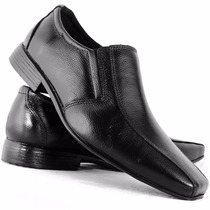 Sapato Barato Masculino Atacado E Varejo Couro Legitimo Top