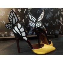 Sapato Salto Alto Feminino Stiletto Fetish Doll