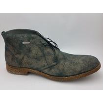 Sapato Bota Masculino Cns Tam 42 Original Novo