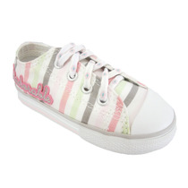 Tênis Feminino All Star Converse Multicolor Ck646253 - Lindo