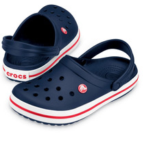 Sandália Crocs Crocband - Infantil - Way Tenis