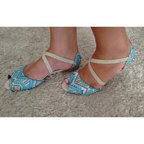 Sapatilha Salomé Lançamento - Frete Grátis - Nonato Calçados