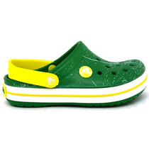 Crocband Sandalia Crocs Infantil - Brasil Promoção !