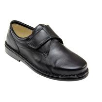Sapato Opananken Diabetcs Line De Couro 35506