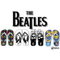 Chinelos The Beatles - John Lennon - Paul Mccartney