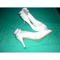 Sapato Para Noiva Ou Debutante Marca: Jab Belíssima