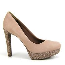 Sapato Scarpin Ramarim 1223101 Olfer Calçados