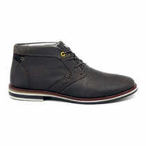 Bota Masculina West Coast Rivoli - Way Tenis