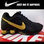 Tênis Nike Shox Junior Masculino Comprar Tênis Marca Calçado