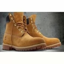 Timberland Boot Yellow Resistente Confortável Pronta Entrega