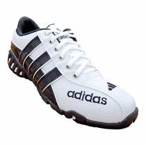 Sapatênis Adidas A12, 3 Cores E 5 Tamanhos (replica)