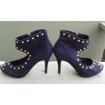 Ankle Boot Cecconello Tachas