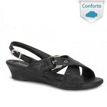 Sandália Comfortflex Ou Tamanco De 129,90 Por Preço De Custo