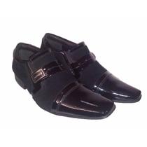 Sapato Masculino Calvest