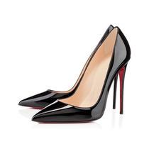 Sapato Feminino Importado Luxo, Salto 12 Cm & Frete Grátis!
