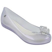 Melissa Ultragirl + Cinderella 31663 Star Walker Lançamento