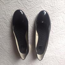 Sapatilha Zara Basic