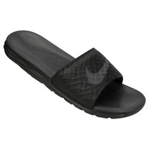 Chinelo Nike Benassi Solarsoft Original Nota Fiscal