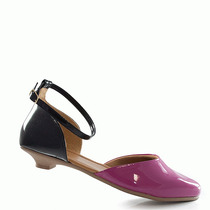 Sapatilha Feminina Numeração Especial Sapato Show Ja802