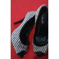 Sapato Feminino 37
