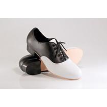 Sapato Masculino P/ Dança De Salão - Quedança